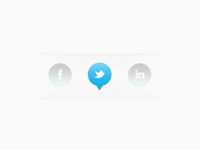Property X social icons