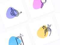 Icon Spots 👀