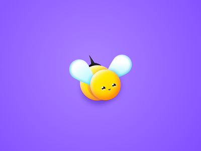 Candy Bee 🍭