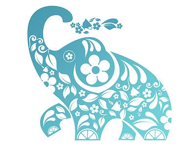 Exclusive Tea Flavour's Logo logo