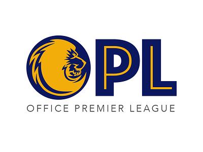 Office Premier League logo