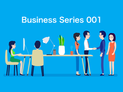 Business Series 001