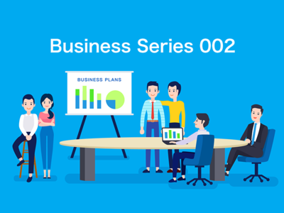 Business Series 002