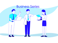 business series 003
