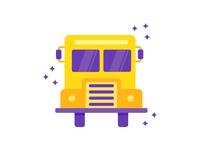 The Magic Skol Bus