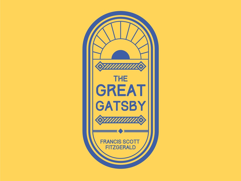 yellow in the great gatsby