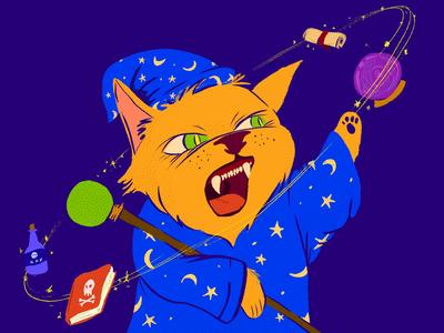 Kat-Whiz!