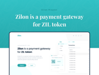 Zilon payment gateway