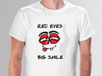 Smoker Tshirt Design