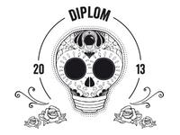 Diploma - most creative costume