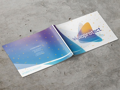 Visioprotect DINA4 Magazine