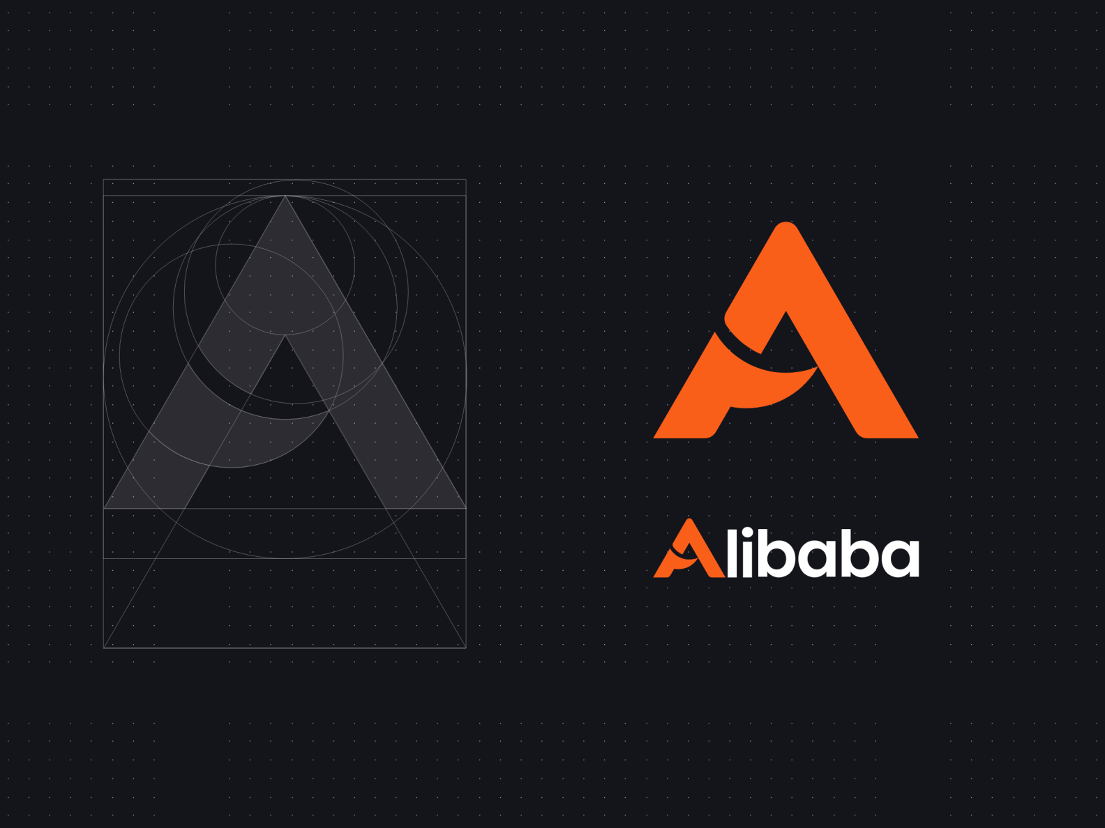 Alibaba Logo Redesign Concept By Tonmoy Sarkar On Dribbble Find the perfect alibaba logo stock photos and editorial news pictures from getty images. alibaba logo redesign concept by tonmoy
