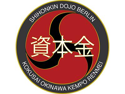 Shihonkin Dojo Berlin