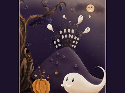 Halloween Spook