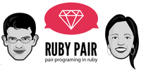 Illustrated Faces for RubyPair.com