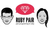 Ruby Pair