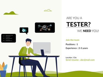 Hiring Post_Tester