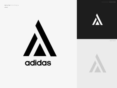 Adidas(re-design)