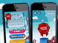 Mobile app game design