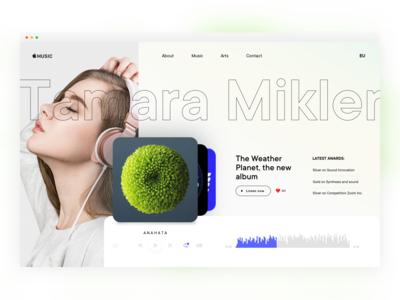 T. Mikler - Site-player concept