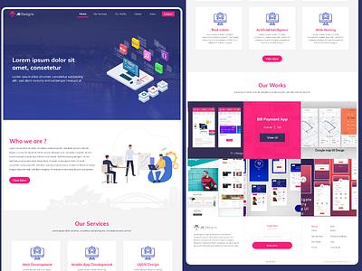 Home Page | Company website