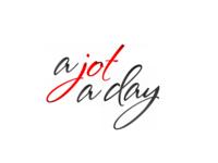 a jot a day