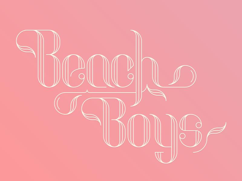 Dribble beachboys