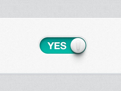 Yes/No Switcher