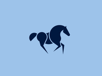 Horse icon // working on