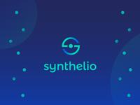 Logo & identity // Synthelio