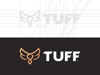 Tuff - Logo Design