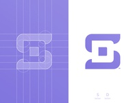 SD Logomark Grid