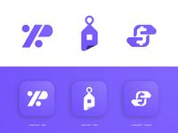 PC Bancard - Logo Concepts