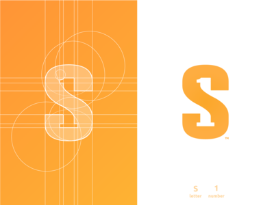 S1 - Logo Design