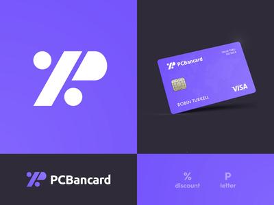 PC Bancard - Brand Identity Design