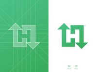 H Flow - Logo Grid
