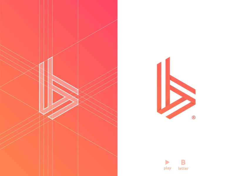 b Play - Logo Grid