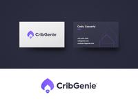 Crib Genie - Logo Wave Award