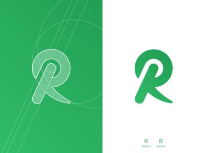 KR Logo Grid