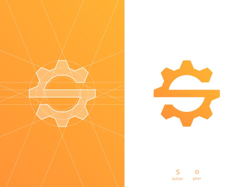 S Gear - Logo Grid