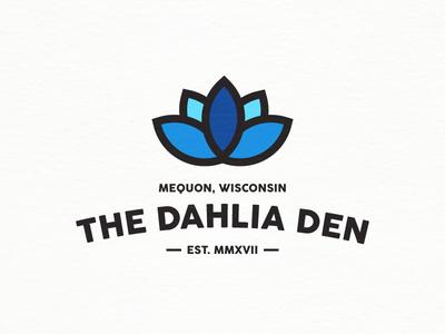 The Dahlia Den