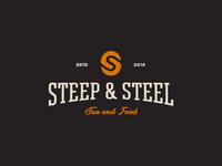 Steep & Steel
