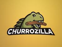 Churrozilla