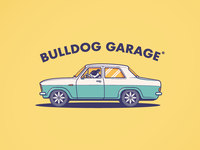 Bulldog Garage
