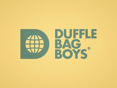Duffle Bag Boys