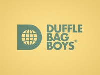 Duffle Bag Boys