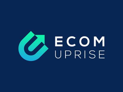 Ecom Uprise - Logo Design