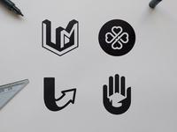 Lift Memorial - Logo Proposals