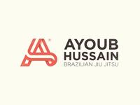 Ayoub Hussain - Logo Design