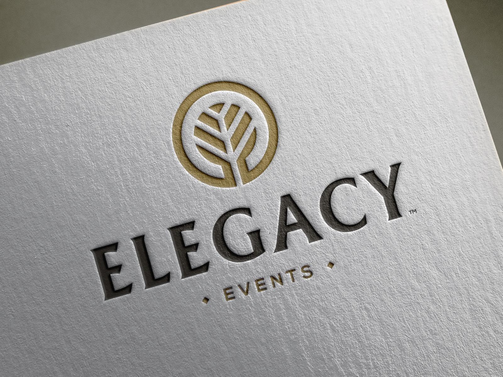 Elegacy events print